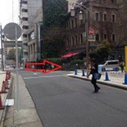 画像 大津通・PARCO方面から【千里眼 栄本店】への道順♡ の記事より 3つ目