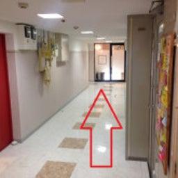 画像 大津通・PARCO方面から【千里眼 栄本店】への道順♡ の記事より 9つ目