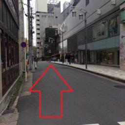 画像 大津通・PARCO方面から【千里眼 栄本店】への道順♡ の記事より 2つ目