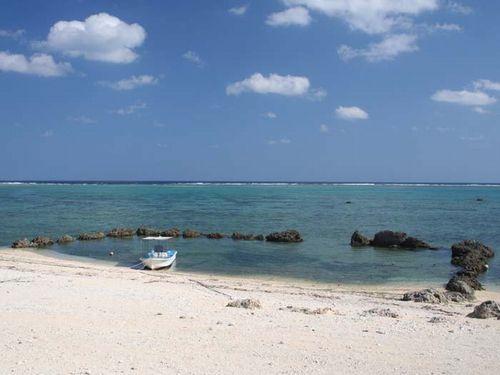 沖縄離島石垣島カップルスキューバダイビング体験落ち着いてのんびり楽しめる貸切