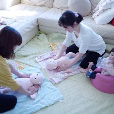 ララフルーレ♡ベビースキンケアstory【第一章】⑦赤ちゃんのお肌に詳しいベビーの記事に添付されている画像