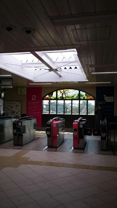 三鷹台駅 | テラローザ