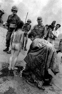 戦争!の、悲劇②ベトナム戦争! ...