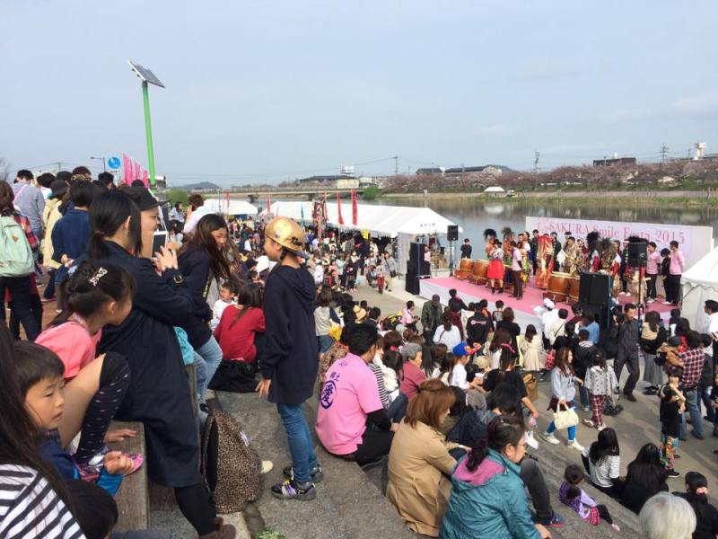 桜スマイルフェスタ10
