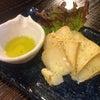 カマンベールチーズ燻製の画像