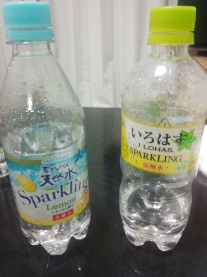 炭酸 水 つわり