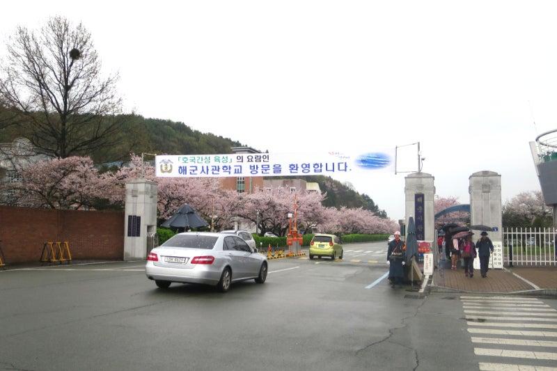 鎮海桜祭2-1
