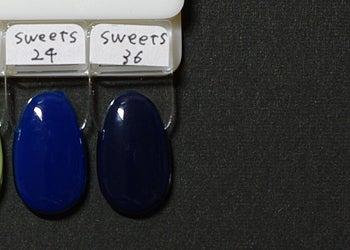 sweetssweets,ポリッシュ,セルフネイル