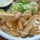 ラーメン 600円@チーナン食堂(福島県いわき市)の記事より