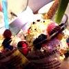 3/24 Ice Cream BARの画像