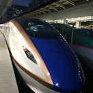 ♪北陸新幹線♪の記事より