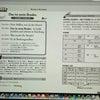 第13回 カフェトークモニター第5回目レッスン 日記の画像