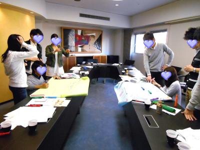 新人研修と新入社員研修です。山梨や東京神奈川など新卒者向け新入社員研修は企業研修講師石川聡です。
