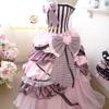 「仙台オリジナルドレス」で1位になりました~の画像