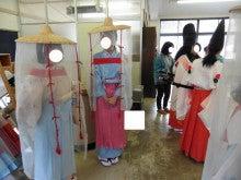 2015年 春を呼ぶ清盛まつり ~着付・準備編 | 猫・着物・装束が好き ...