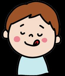 POPに使える!表情豊かなイラストを描き分ける超簡単なコツ | 販促 ...
