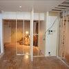中古マンション購入+リノベーション+セルフビルドで夢を叶えた 右京区 Hさま邸 下地工事の画像