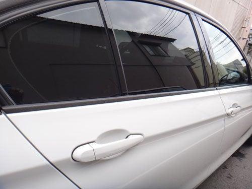 BMW320dモールラッピング-17