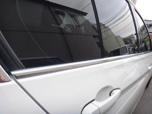 BMW320dモールラッピング-6