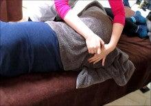 骨盤矯正~腸腰筋/仙腸関節/ランバーストレッチ4