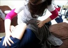 骨盤矯正~腸腰筋/仙腸関節/ランバーストレッチ7