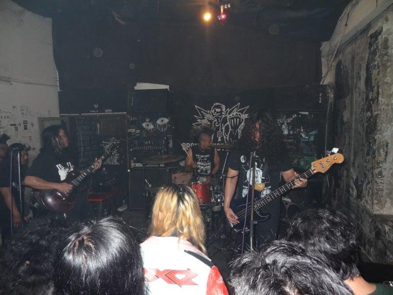 シンガポールのバンド
