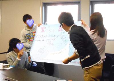新卒、新人、新入社員研修。企業研修と社員研修と職員研修は山梨の研修講師石川聡です。プレゼンテーション研修。