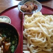 武州飯能うどんマップ…