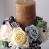 Rubansコース、お花の色変更もできますよ♪の画像