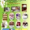 第3回埼玉おとな文化祭は明日4/16開催です!の画像