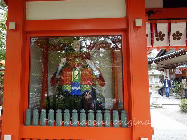 金沢散策 ~ 金澤神社 ~ | のーてんきminacchiのきまぐれ日記