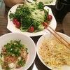 晩飯♡の画像