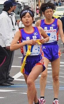 「長野東 女子駅伝無料写真」の画像検索結果
