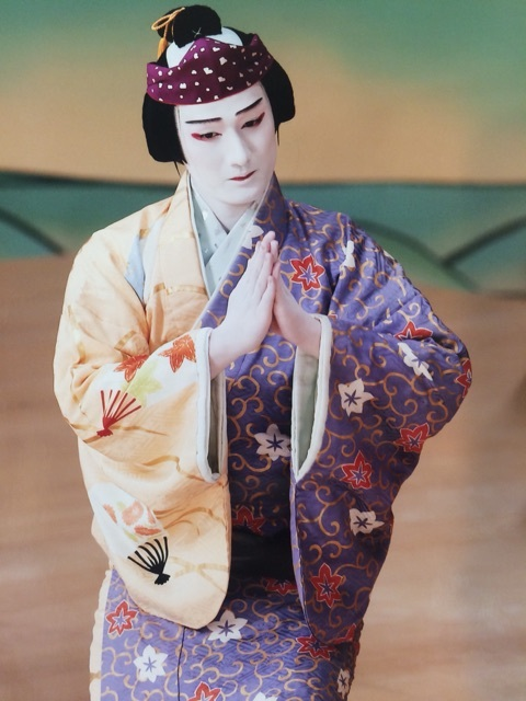 隼人 歌舞 伎 中村