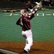 野球肩と野球肘の予防…