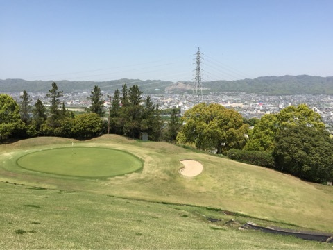 山 クラブ 船戸 ゴルフ