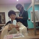 髪の毛切りましたー!!@コアヘアの記事より