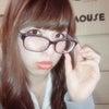 トンボのメガネは水色メガネ。の画像