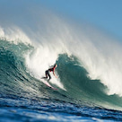Women's Quarterfinalists Decided at Drug Aware Mの記事より