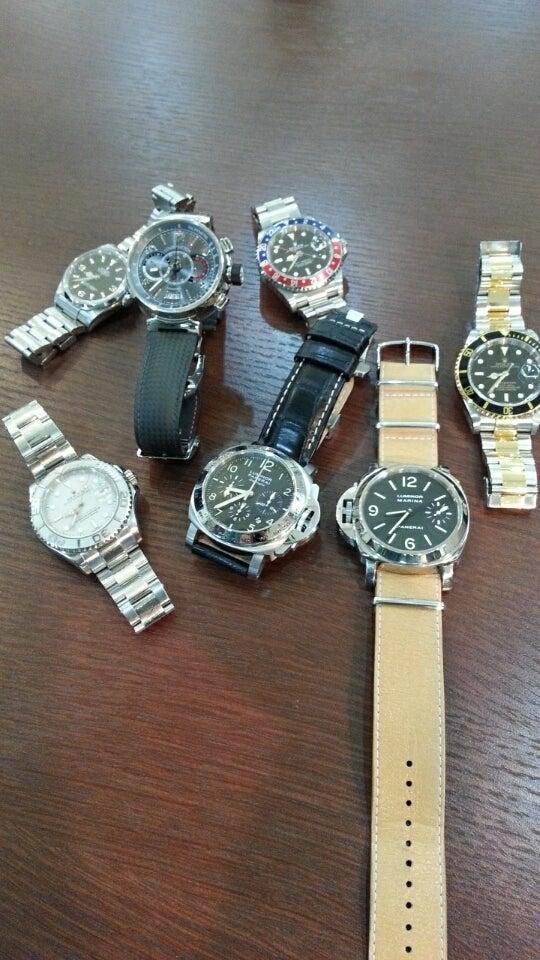 meet 6dcd7 7946c パネライ ルミノールクロノ デイライト PAM00196 | 腕時計見聞録