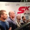 ワイルドスピード-SKYミッション7の画像