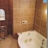 ジェットバス・半身浴出来る変形浴槽と・・・新婚さん こだわり一杯のマイホーム Ⅳ 亀岡市本梅町 の画像