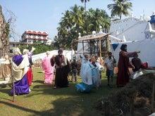 南インド】ゴア~ビーチとザビエルのミイラ~