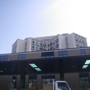 鹿児島市立病院 見学会に行ってきましたの画像