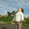 変な曇の画像