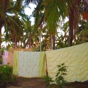 風通しの良いJトピアでは洗濯物は良く乾きますの画像