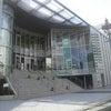 川崎市アートセンターとエチエンヌの画像