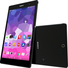 SONYXperia Z3 Tablet Compact
