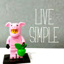Simply lif…