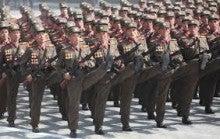 朝鮮人民軍 | 戦車のブログ